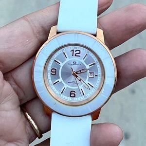 OCEANAUT Womens Silicon Watch - Works